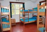 Hôtel Amboseli - Hostel Hoff-2