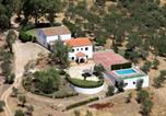 Location vacances Llerena - Cortijo Nuestra Señora de las Angustias-3