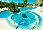 Villages vacances Tulum - Bel Air Collection Resort & Spa Riviera Maya-4