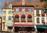 Hôtel Breitenbach-Haut-Rhin - Hôtel Restaurant La Cigogne