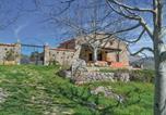 Location vacances Collesano - Holiday home Contrada Volpignano-1