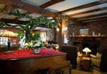 Hôtel Woodstock - The Quechee Inn at Marshland Farm-4