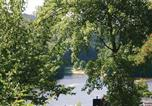 Location vacances Kirchheim - Three-Bedroom Holiday home with Lake View in Kirchheim-3
