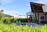 Location vacances Tibau do Sul - Casa Mata Atlantica-2