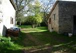 Location vacances Saint-Priest-Bramefant - Patrick robin 2-1