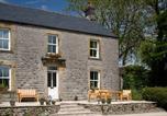 Hôtel Buxton - Knotlow Farm Bed & Breakfast-4