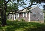 Location vacances Provincetown - 4 Sea Breeze Holiday Home-1