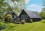 Location vacances Århus - Holiday home Teglværksvej Knebel Iii-1