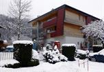 Location vacances Zell am Ziller - Apparthaus Hofer-2
