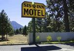 Hôtel Weed - Sis Q Inn-2