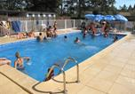 Camping avec Site nature Landes - Camping Lou Payou-1