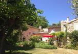 Location vacances Rousset-les-Vignes - La Jabeline-1