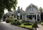Location vacances Edam - Historic Country House just outside Amsterdam-3