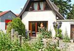Location vacances Barth - Ferienhaus Pruchten Fdz 201-1