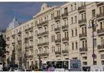 Location vacances  Azerbaïdjan - Budget studio near Fizuli Square-3