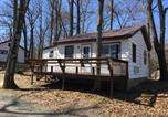 Location vacances Rice Lake - West Point Lodge - Cabin #2-1