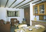 Location vacances Sculthorpe - Cornloft Cottage-2