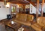 Location vacances Cricqueboeuf - Holiday Home Le Clos des Rossignols-1