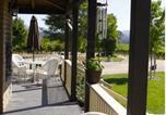 Hôtel Atascadero - Honey Oak House at Laraneta Vineyards-2