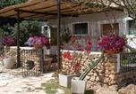 Location vacances Paceco - Vigneto 1-2