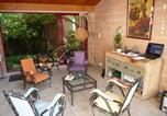 Location vacances Marsal - Villa ''L'échappée verte''-2
