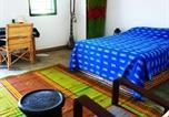 Hôtel Ouagadougou - Chez Sego-3
