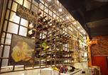 Location vacances Zhangjiajie - Zhangjiajie Mr.F Loft Inn-3
