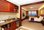 Hôtel Qingdao - Qingdao Fuxin Hotel-2