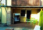 Location vacances Beetzsee - Ferienwohnungen Margaretenhof-4