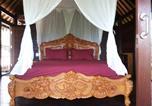 Location vacances Selemadeg - Villa Shambhala-1