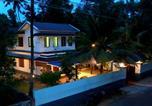 Hôtel Mararikulam - Marari Garden Ayurveda Homestay-2