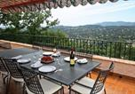 Location vacances Cabris - Villa in Speracedes-3