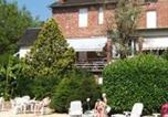 Hôtel Monceaux-sur-Dordogne - Le Relais du Quercy-3