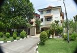 Location vacances Kuala Lumpur - Matahari Residence-2