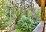 Location vacances Helen - Mountain Dreams-4