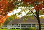 Villages vacances Cadillac - The Loon Golf Resort-4