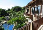Villages vacances Kubu - Jukung Dive Resort Bali-2