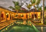 Location vacances Punta Cana - Villa Arrecife 24 117184-103348-1