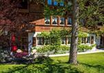 Location vacances Lauenen - Apartment Gandalf-2