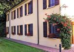 Hôtel Legnago - Villa Schiavi-4