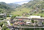 Location vacances Banaue - Peoples Lodge and Restaurant-1