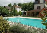 Location vacances Sainte-Colome - La Borie-1