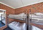 Hôtel Brande - Danhostel Grindsted-Billund-4
