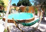 Location vacances Argelès-sur-Mer - Gite Saint Julien-4