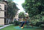 Location vacances Bertioga - Apartamento Impecável-4