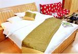 Hôtel Yantai - Yantai Sweetome Vacation Aparthotel - Yindu Fortune Center-2