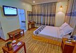 Hôtel Monywa - Hotel Chindwin-4