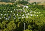 Camping Berga - Camping El Solsonès-1