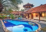Location vacances Mengwi - Villa Umah Canggu-2