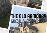 Hôtel Eilean Siar - The Old Armoury Guesthouse-2